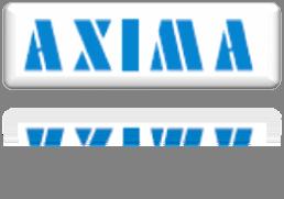 prostowniki Axima, Axima